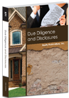 Due Diligence and Disclosures