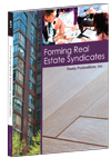 Forming Real Estate Syndicates