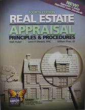 California Real Estate Appraisal