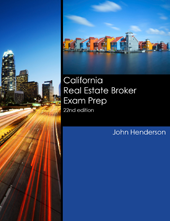 Broker State Exam Prep Book
