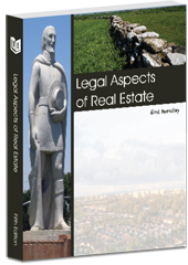 California Real Estate Legal Aspects
